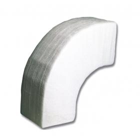 Rollo de venda para calorifugar de 10 m x 200 mm