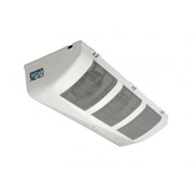 Evaporador Techo FRIGA-BOHN MRE-75 E con separación de aleta 4,23 mm para conservación y desescarche eléctrico