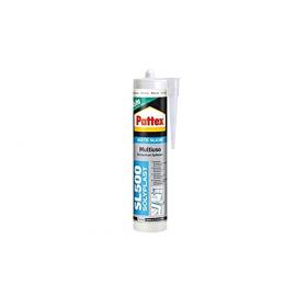 Cartucho Silicona especial PIR-ALU 300 ML 36067