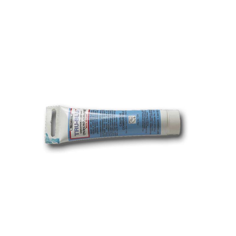 Tubo de 50 g líquido adhesivo de teflón TRU-BLU T/24