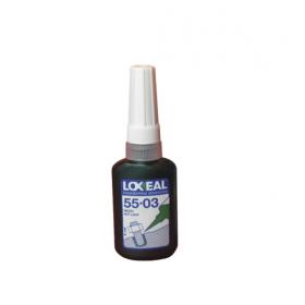 Fijador Loxeal 55-03 en frasco de 10 ml