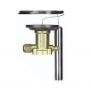 Válvula expansión termostática con compensador DANFOSS TEZ 20 67B3371 para R407c