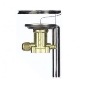 Válvula expansión termostática con compensador DANFOSS TEZ 55 67G3240 para R407c