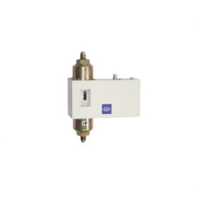 Presostato Diferencial Aceite Alco Controls FD 113 ZU