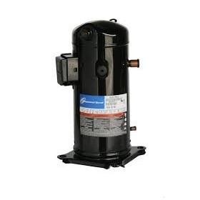 Compresor Copeland ZF09 K4E TFD-556 400V 50HZ, R404A BAJA TEMPERATURA