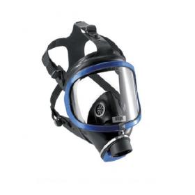 Máscara protectora facial completa X-PLORE 6300