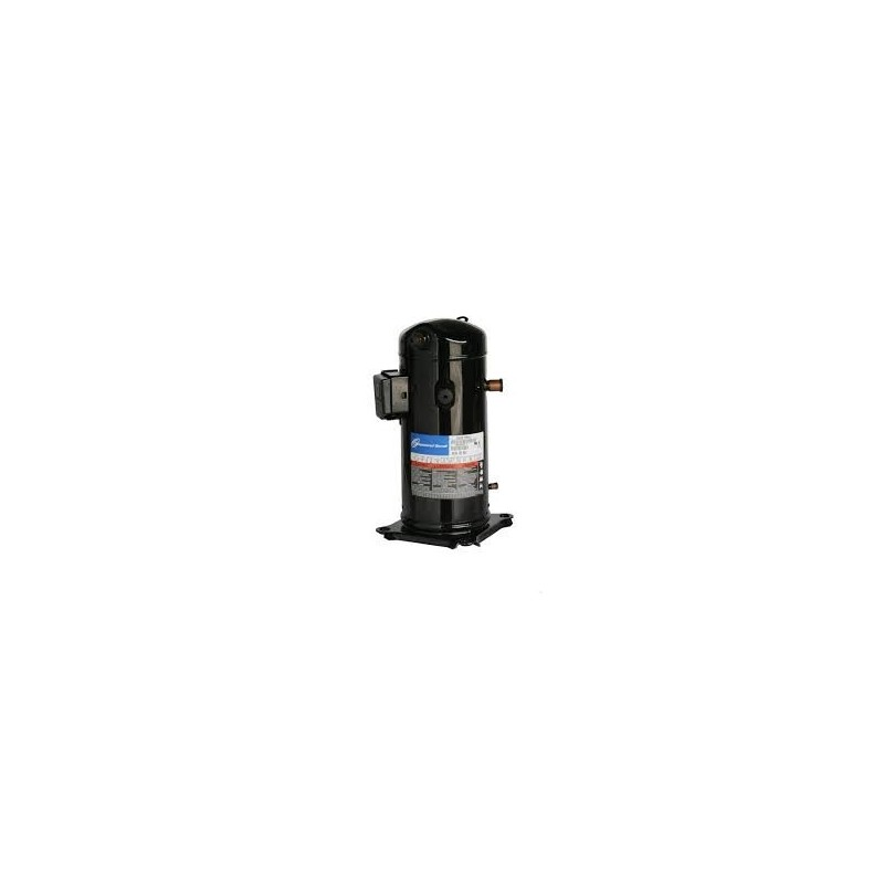 Compresor Copeland ZF40 K4E TWD-551 13 CV DESPLAZAMIENTO: 35.30 M3/H TENSION 400V 50HZ GAS R404A/R448A, BAJA TEMPERATURA