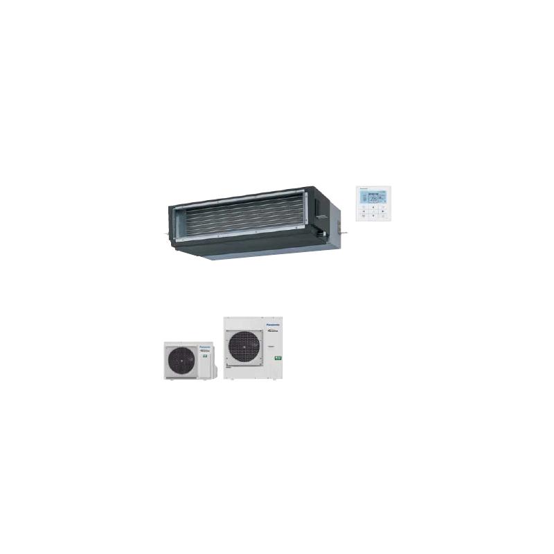 Aire Acondicionado Conductos PANASONIC KIT 100PN1Z5