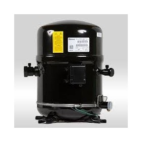 Compresor BRISTOL H23A463DBE 380V 50 HZ R22, PARA AIRE ACONDICIONADO ALTA TEMPERATURA