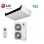 AIRE ACONDICIONADO LG UV42FH HIGH EFFICIENCY TECHO TRIFÁSICA - 10406 FRIG/H