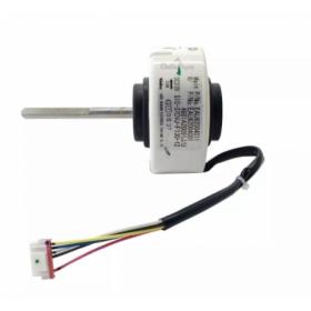 Motor ventilador unidad interior LG modelo UB24C NH0 (ABNW24GBHC0)