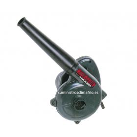 Soplador alta presion SHB-530 limpieza condensadores