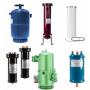 Kit ESK de recambio filtro coalescente (incluye juntas) 54/42F, 54F