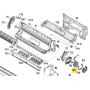 MOTOR VENTILADOR UNIDAD INTERIOR DAIKIN FTXB35C2V1B 5014564