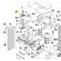 PLACA DE CONDENSADORES INVERTER UNIDAD EXTERIOR DAIKIN 4MXS68BVMB9