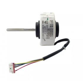 Motor ventilador unidad interior LG UB18NHD (ABNH186HLAD)