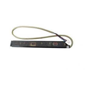 Placa receptora de señal unidad interior MITSUBISHI HEAVY INDS. SKN-35ZD-S 2242.286