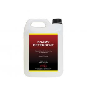 Bidón 5 L detergente espumoso 11.116