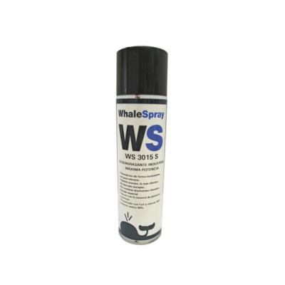 Spray de 0,4 L. revestimiento protector de zinc-aluminio anticorrosión WS1545S