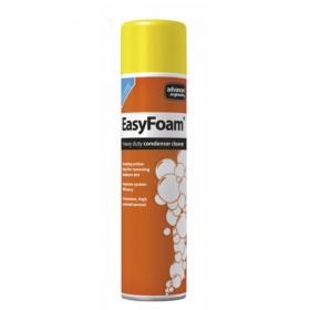 Aerosol 600 ml. de limpiador para condensadores en espuma Easyfoam