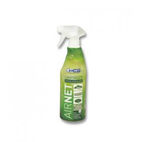 Desinfección aparatos de aire acondicionado SPRAY 0,75L AIRNET 102615