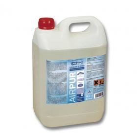 Desinfección aparatos de aire acondicionado BIDÓN 5L elimina los olores AIRPUR 102610