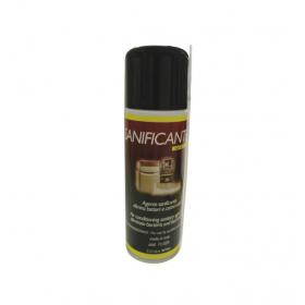 Spray de 0,4L líquido higienizante 11.020