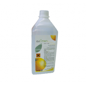 Botella de 1 L de desinfectante BIOGUIMON SPLIT
