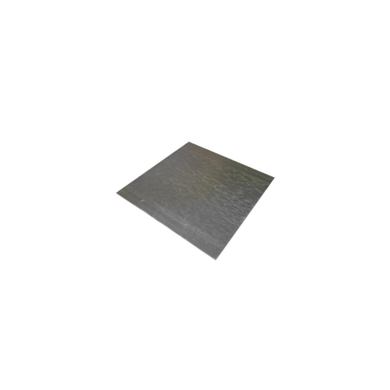 Plancha de capa pesada LA-5 de matriz polimérica de base EPDM