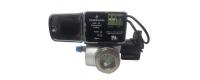 Control nivel de aceite electrónico