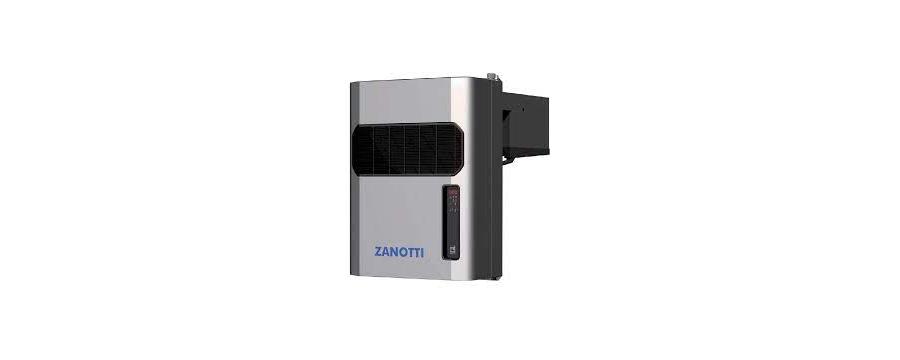Monoblock Zanotti mochila