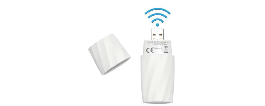 Adaptadores wifi