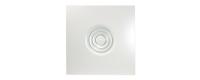 Difusor circular de placa motorizada AIRZONE