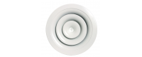Difusor circular motorizado AIRZONE