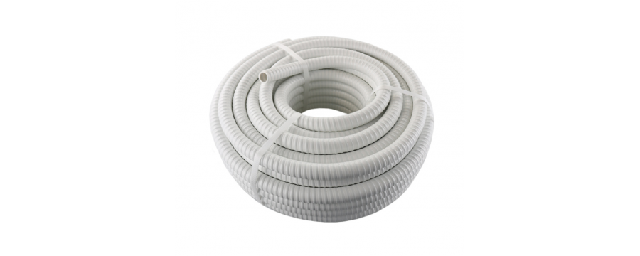 Tubo PVC desagüe