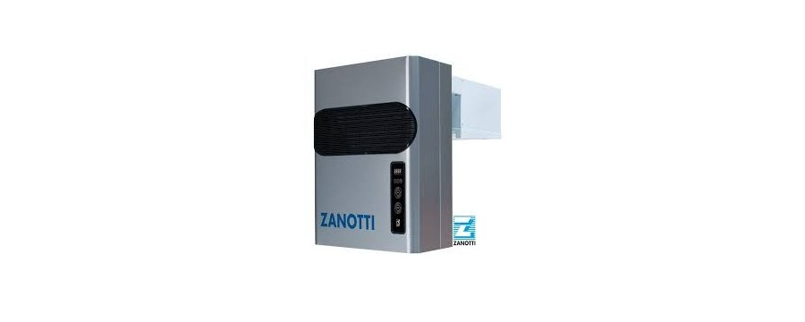 Equipos Zanotti Monoblocks