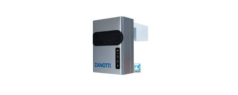 Equipos Zanotti Monoblocs