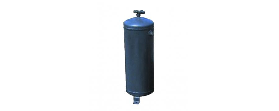 Recipientes de líquidos verticales/horizontales