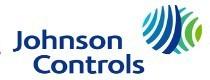 JHONSON CONTROLS
